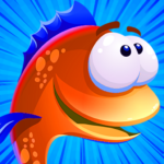 FISH GAMES : offline games that don't  need wifi APK MOD 1.070