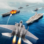 Fighter Jet Air Strike – New 2020, with VR APK MOD