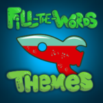 Find The Words – search puzzle with themes APK MOD 3.1