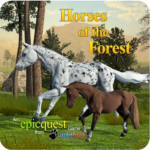 Horses of the Forest APK MOD 1.0.1