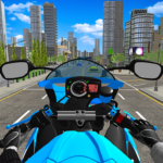 Incredible Motorcycle Racing Obsession APK MOD 1.8