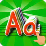 LetraKid: Writing ABC for Kids Tracing Letters&123 APK MOD 1.9.3