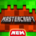 Master Craft New Crafting and Building Games APK MOD 19.0