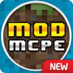 Mods for Minecraft PE by Friday APK MOD 150