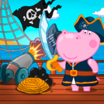 Pirate Games for Kids APK MOD 1.2.5