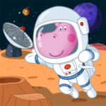 Space for kids 1.1.8 APK MOD