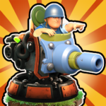 Tower Defense Realm King: Epic TD Strategy Element APK MOD 3.2.9