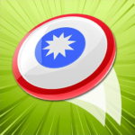 Ultimate Disk – Frisbee Throwing Disc APK MOD 1.9