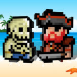 Zombies VS Pirates – Clash in the Caribbean APK MOD 1.1.16