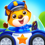 Car game for toddlers1.0.306 APK MOD