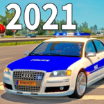 Police Car Chase Thief Real Police Cop Simulator APK MOD 1.0.18